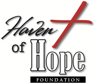 Haven of Hope Foundation Logo - Small